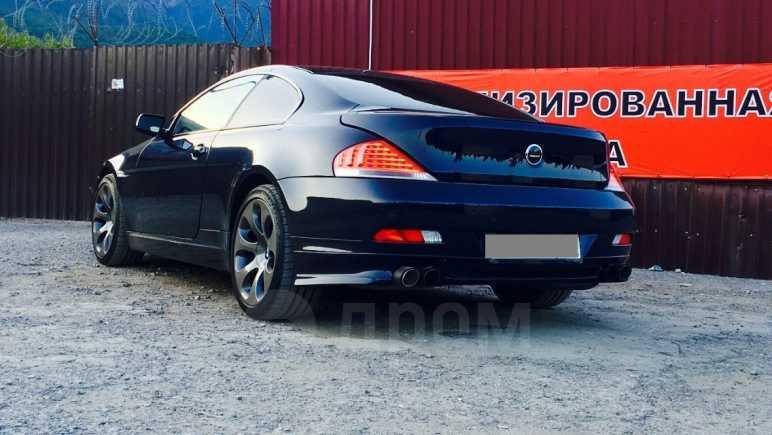 BMW 6-Series, 2006 год, 970 000 руб.