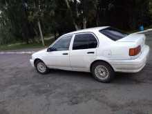 Заринск Corsa 1991