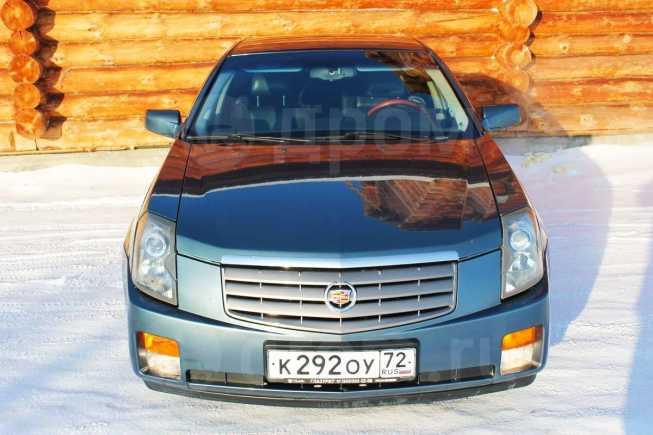 Cadillac CTS, 2006 год, 400 000 руб.