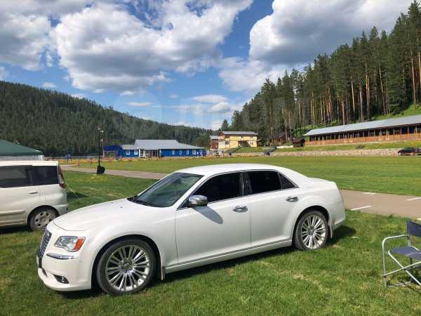 Chrysler 300C, 2012 год, 1 500 000 руб.