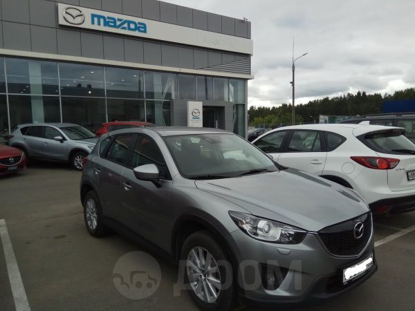 Mazda CX-5, 2012 год, 1 099 000 руб.