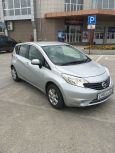 Nissan Note, 2014 год, 465 000 руб.