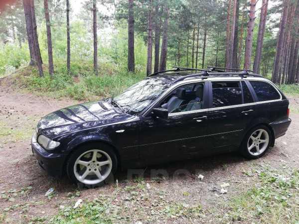 BMW 3-Series, 2003 год, 430 000 руб.