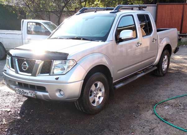 Nissan Navara, 2007 год, 760 000 руб.