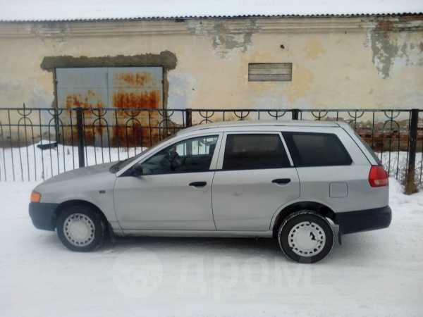 Nissan AD, 2003 год, 180 000 руб.