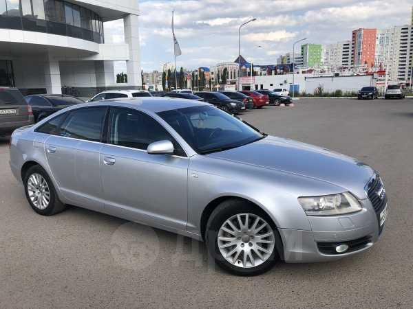 Audi A6, 2007 год, 565 000 руб.