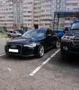 Audi A6, 2012 год, 1 080 000 руб.