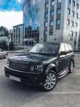 Land Rover Range Rover Sport, 2012 год, 1 700 000 руб.