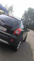 Opel Antara, 2011 год, 670 000 руб.