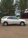 Nissan R'nessa, 2000 год, 250 000 руб.