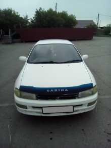 Татарск Carina 1996