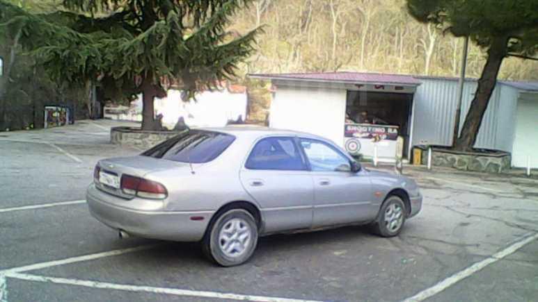 Mazda 626, 1993 год, 89 000 руб.