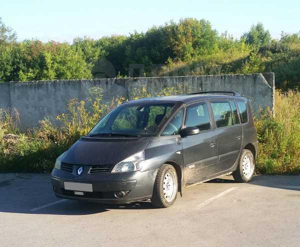 Renault Espace, 2003 год, 230 000 руб.