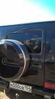 Mercedes-Benz G-Class, 2000 год, 950 000 руб.