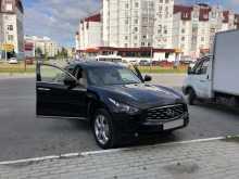 Нижневартовск FX37 2011