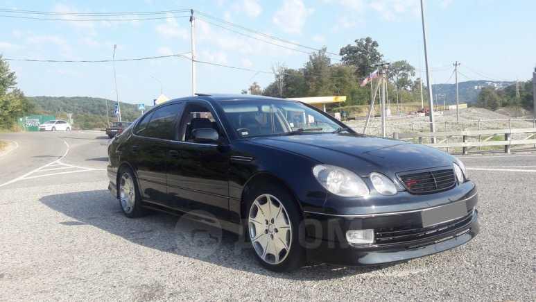 Lexus GS300, 2000 год, 380 000 руб.