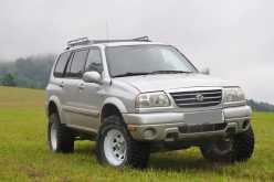 Горно-Алтайск Grand Vitara XL-7