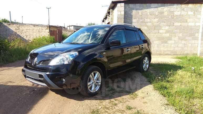 Renault Koleos, 2011 год, 730 000 руб.