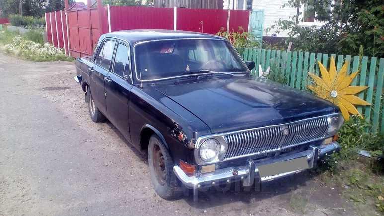 ГАЗ 24 Волга, 1971 год, 30 000 руб.