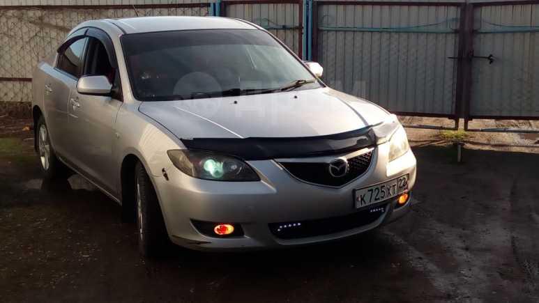 Mazda Axela, 2003 год, 280 000 руб.