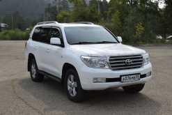 Улан-Удэ Land Cruiser 2011