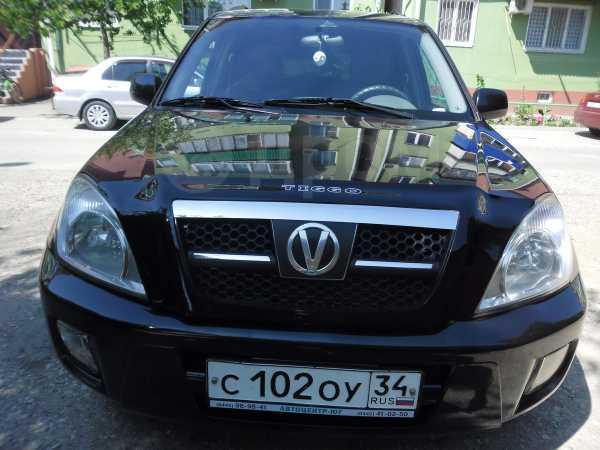 Vortex Tingo, 2012 год, 355 000 руб.