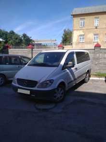 Новосибирск Vito 2003