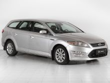 Волгоград Ford Mondeo 2011