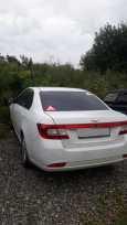 Chevrolet Epica, 2010 год, 415 000 руб.