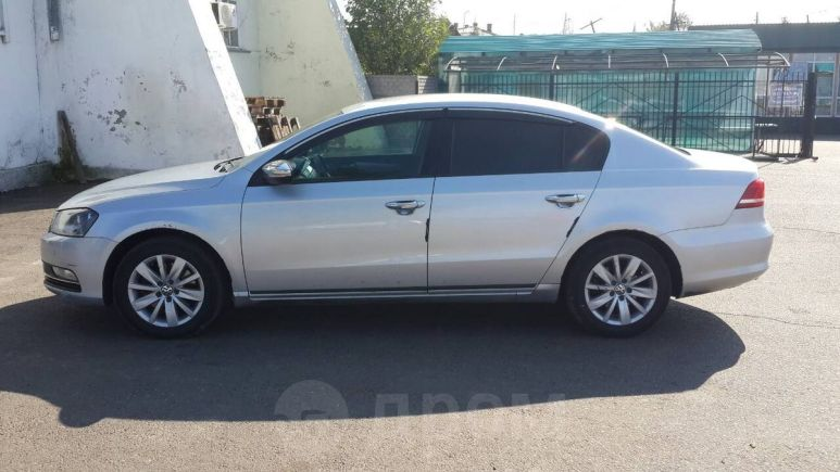 Volkswagen Passat, 2012 год, 649 777 руб.