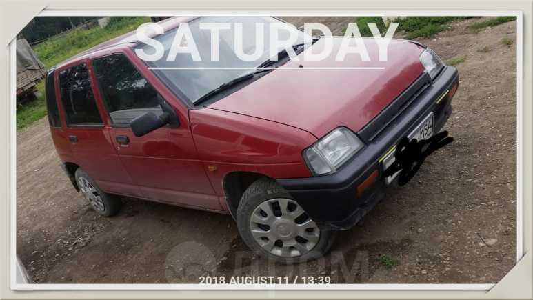 Daewoo Tico, 1997 год, 120 000 руб.