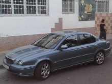 Геленджик X-Type 2005