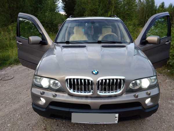 BMW X5, 2006 год, 770 000 руб.