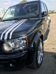 Land Rover Discovery, 2010 год, 1 850 000 руб.