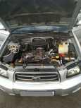 Subaru Forester, 2002 год, 370 000 руб.