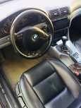 BMW 5-Series, 2001 год, 280 000 руб.