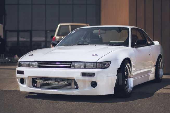 Nissan Silvia, 1991 год, 850 000 руб.