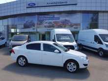 Барнаул Astra 2014