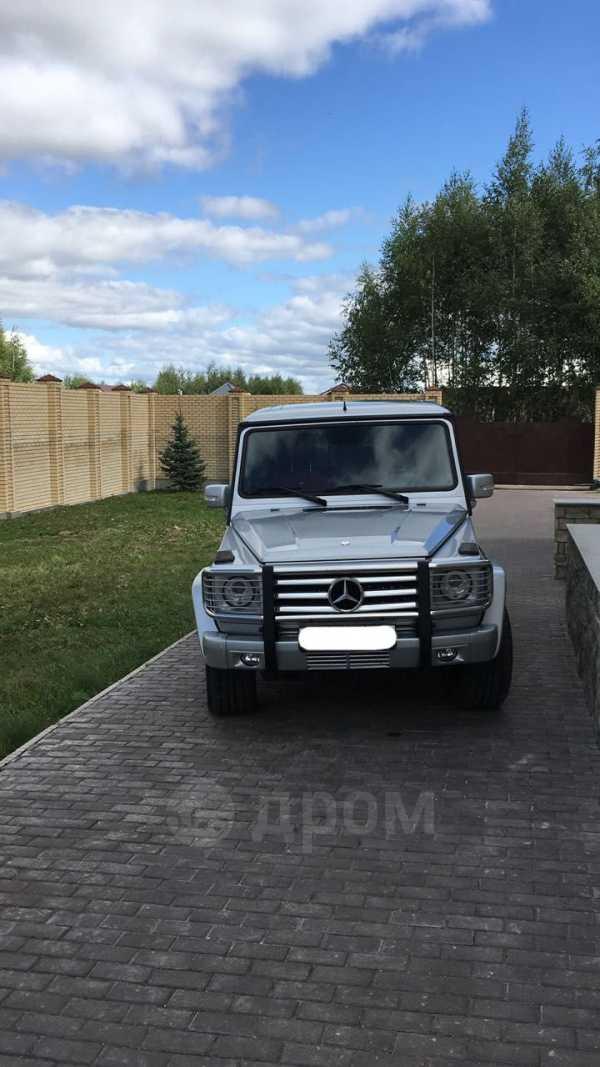 Mercedes-Benz G-Class, 2008 год, 2 200 000 руб.