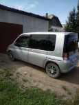 Honda Mobilio, 2002 год, 260 000 руб.