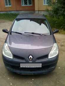 Урай Clio 2006