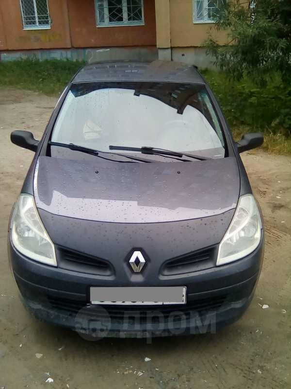 Renault Clio, 2006 год, 190 000 руб.