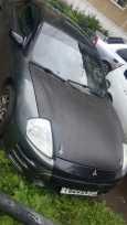 Mitsubishi Eclipse, 2002 год, 200 000 руб.