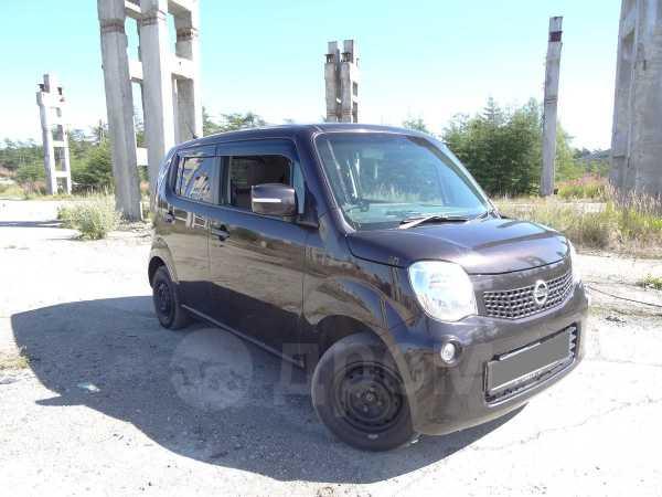 Nissan Moco, 2011 год, 395 000 руб.