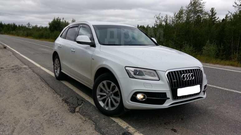 Audi Q5, 2013 год, 1 490 000 руб.