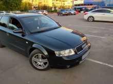 Волгоград Audi A4 2004