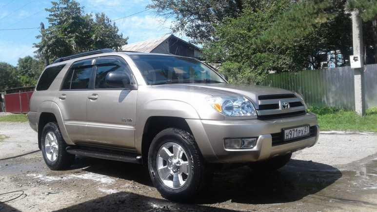 Toyota 4Runner, 2003 год, 1 070 000 руб.