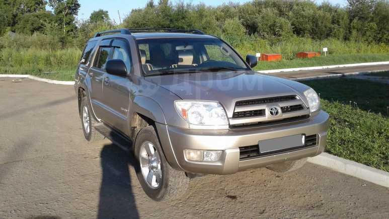 Toyota 4Runner, 2003 год, 1 050 000 руб.