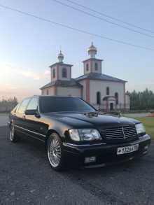 Нефтеюганск S-Class 1997