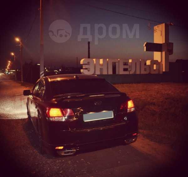 Subaru Legacy B4, 2010 год, 750 000 руб.